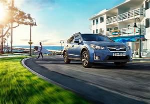Concession Subaru : crosstrek hybride 2016 subaru trois rivi res ~ Gottalentnigeria.com Avis de Voitures