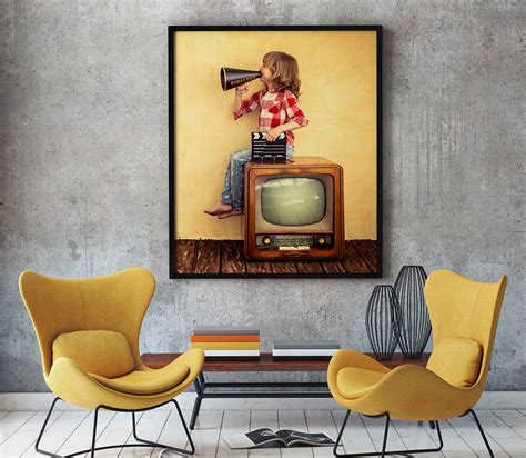 Free Living Room Poster Mockup Mockupworld