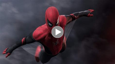 spider man   home film vf complet gratuit