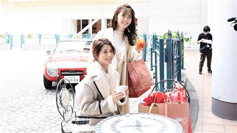 <連載①>密着!フジ女性アナカレンダー2020~内田嶺衣奈アナ