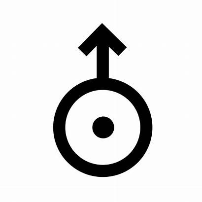 Uranus Symbol Svg Wikipedia Wikimedia Commons Wiki