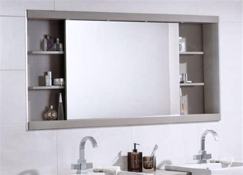 Moderne Badezimmer Spiegelschränke by Spiegelschrank F 252 R Bad Die Funktionalit 228 T Im Modernen