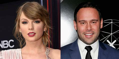 Taylor Swift Disgusted Scooter Braun Owns Her Music ...