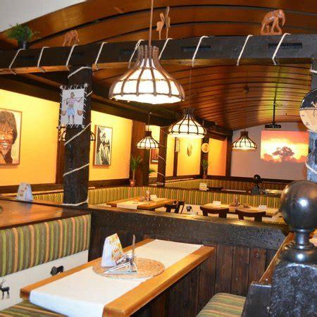 Japanischer Garten Kaiserslautern Cafe by Safari Restaurant Kaiserslautern Restaurant Reviews