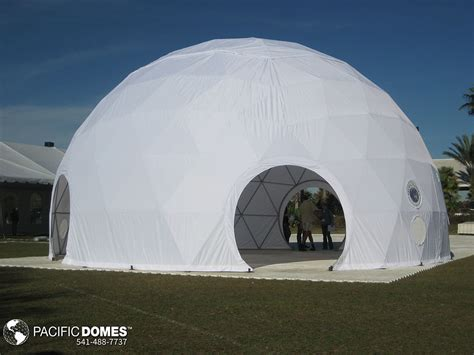 event domes gallery