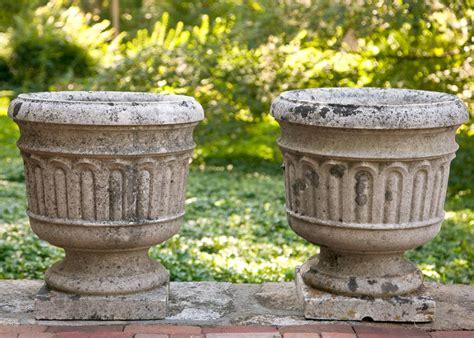 olive garden clay ny mediterranean style pots at 1stdibs