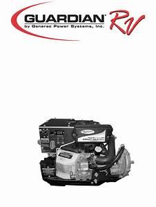 Generac Portable Generator 00941