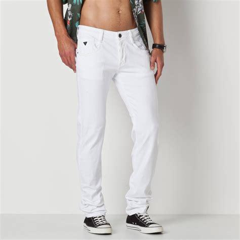 comment cuisiner les paupiettes pantalon blanc homme c 39 est difficile a porter