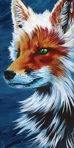 25+ best ideas about Fox face paint on Pinterest | Fox ...