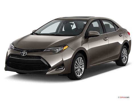 toyota corolla prices reviews listings  sale  news world report