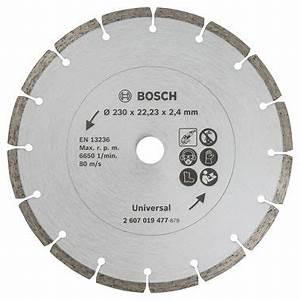 Diamanttrennscheibe 230 Test : bosch diamanttrennscheibe f r baumaterial durchmesser 230 mm ~ Buech-reservation.com Haus und Dekorationen