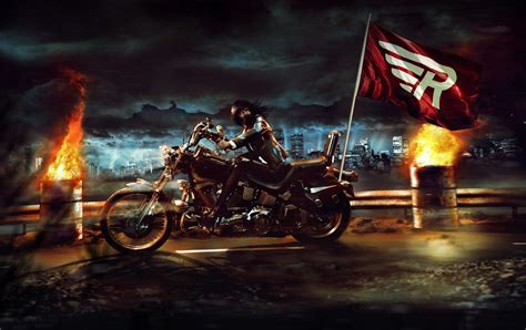 Vehicles Motorcycles Motorbikes Bikes Cg Digital Art