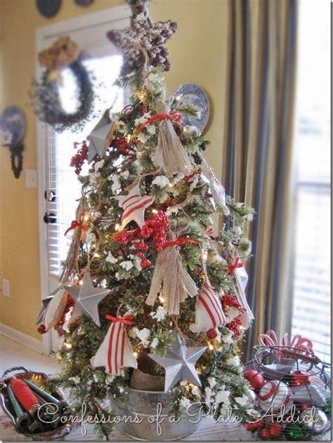 kitchen christmas tree ideas kitchen christmas tree christmas holiday decor ideas pinterest