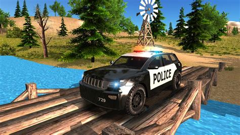 Police Car Driving Offroad  Android Apps On Google Play