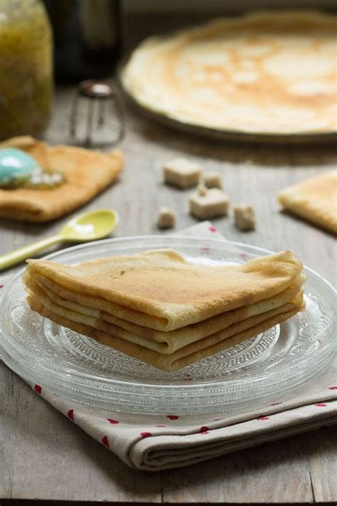 cr 234 pes sans oeuf ni lait avec farine blanche farine de mais lait v 233 g 233 tal ai choix lait de