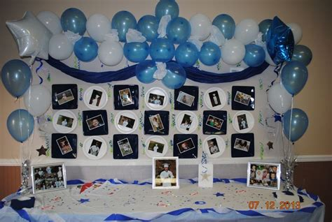 Graduation Decoration Ideas For Tables by Bryan S Kindergarten Graduation Table Decorations