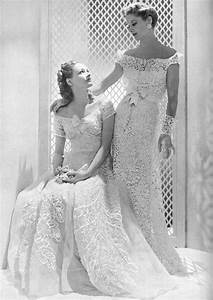 Vintage Chanel wedding dresses | The Lace Bride ...