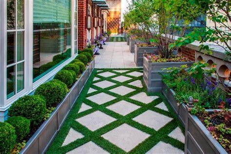chicago rooftop garden hgtv