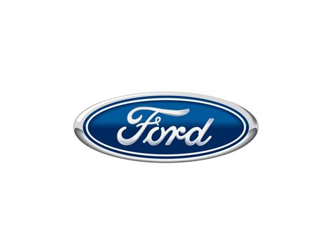 Ford Logo by Ford Vector Logo Logowik