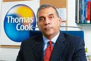 Thomas Cook   Not a distress sale; will sell only if ...