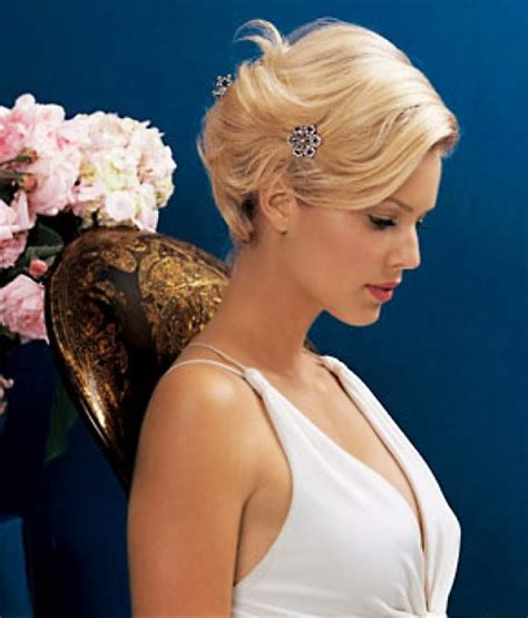 ideal wedding hairstyles  makeup ideas  blondes