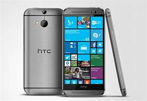 Htc One M8 Windows Phone  Further Release Date Information