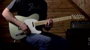 Fender Fender Vintage Noiseless U2122 Tele Pickups   2
