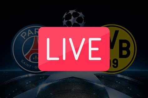 Streaming PSG Dortmund : où regarder le match retour en ...