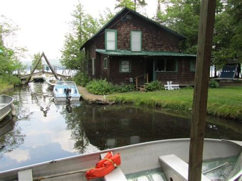 Boat Rentals Old Forge Ny by Old Forge Waterfront Cottage On Fourth Lake 4 Br