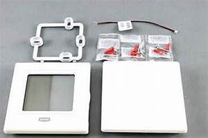 Deluxe Programmable Thermostat For Carrier Part  T6