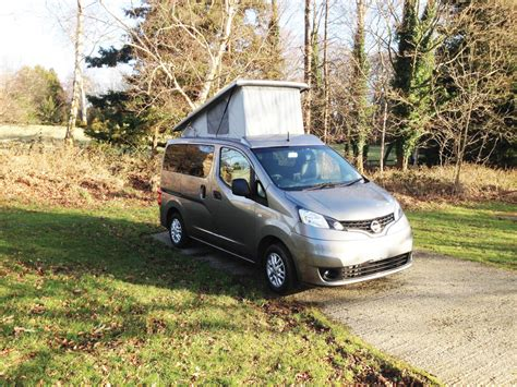 Nissan Conversion by Converting A Nissan Nv200 Into A Cervan Advice