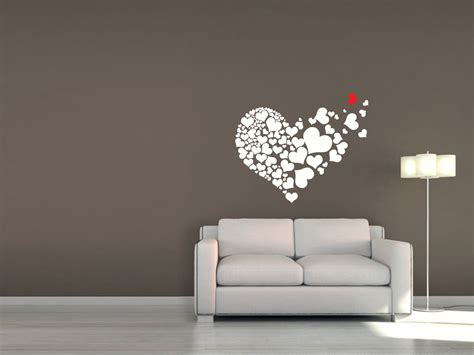 Cool And Opulent Black White Wall Decals Polka Dot Paisley