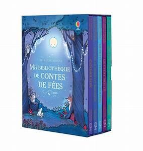 Livre  Ma Biblioth U00e8que De Contes De F U00e9es  Collectif