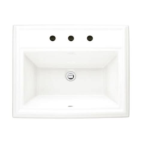 american standard 0700 008 020 town square fireclay