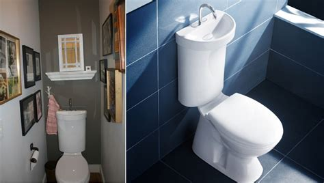 toilet combo toilet sink combo ideas that help you stay green
