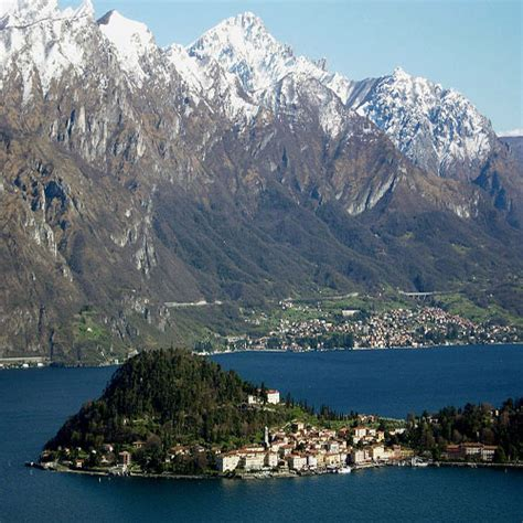 Lake Como Lombardy Italy Tourist Information