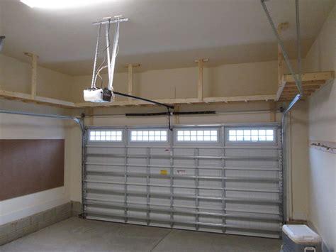 hanging garage storage what is overhead garage storage