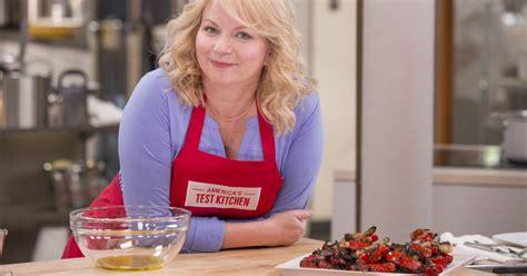 america s test kitchen bridget lancaster teaching how to cook