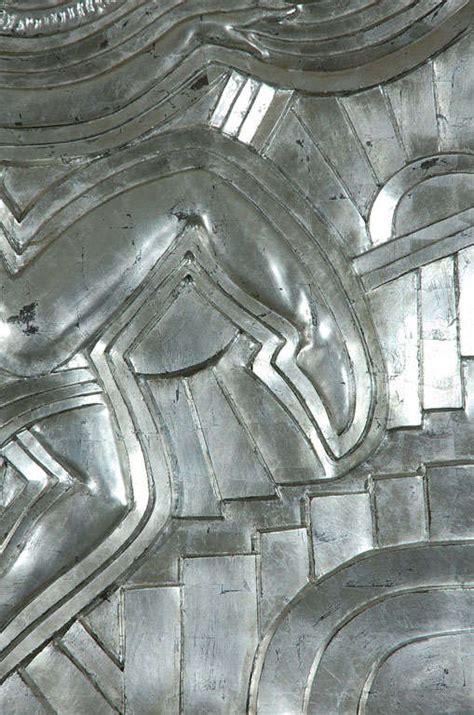deco bas relief at 1stdibs