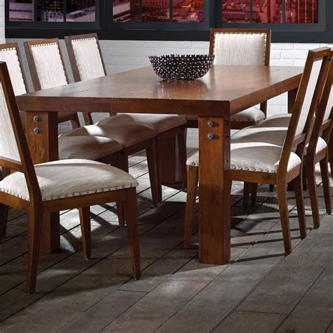 Canadel Loft   Custom Dining TRE0428833NARPKNF
