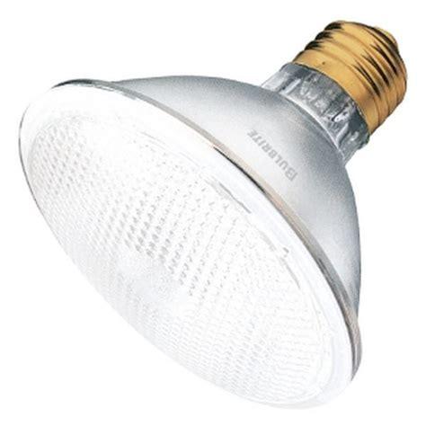 bulbrite xp halogen l bulbrite 683375 h75par30fr3 l par30 halogen light bulb