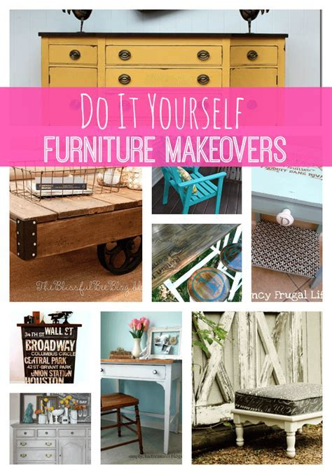 DIY Furniture Makeovers   Page 2 of 2   Princess Pinky Girl