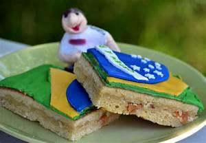 Fußball Torte Rezept : fu ball torte rezept motivkuchen brasilien eierlik r ~ Lizthompson.info Haus und Dekorationen