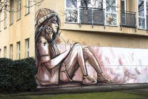 europe 39 s best street art uncovered huffpost