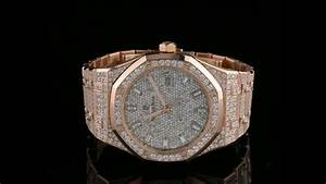 Breckle Tfk 1000 Pad : ap audemars piguet royal oak rose gold 30 carat vs diamonds iced out face deal ebay ~ Bigdaddyawards.com Haus und Dekorationen