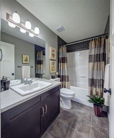 Updated Bathroom Ideas fibreglass shower surround 5 bathroom update ideas