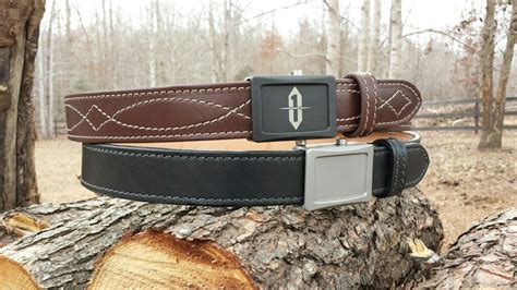 Sneak Peek - Mean Gene Leather Adopts Ares Gearu0026#39;s Aegis Buckle - Soldier Systems Daily