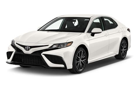 2022 Toyota Camry Buyer's Guide: Reviews, Specs, Comparisons