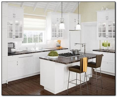 Kitchen Design Layout Ideas For Small Kitchens - kitchen cabinet colors ideas for diy design home and cabinet reviews