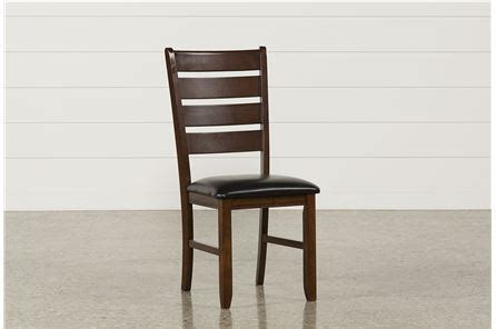 bradford  piece dining set wbardstown side chairs living spaces